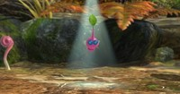 Se confirma el pikmin alado en 'Pikmin 3'