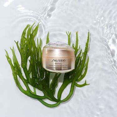 La crema para contorno de ojos Benefiance Wrinkle Smoothing de Shiseido ahora con un 51% de descuento en Douglas