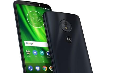 Moto G6 Play, Moto E5, Moto E5 Play y Moto E5 Plus: así es la gama de entrada más asequible de Lenovo
