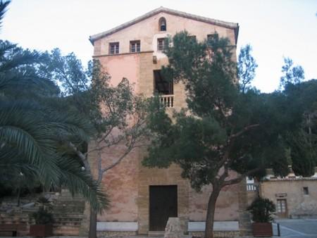 Ermita de la Victoria Mallorca