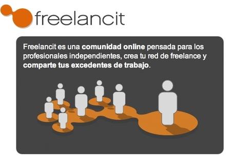 Freelancit, directorio para la búsqueda de profesionales libres
