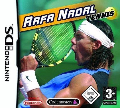 Rafa Nadal para Nintendo DS ya tiene fecha