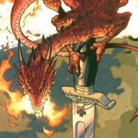 'Arrowsmith', fantasía y la Gran Guerra