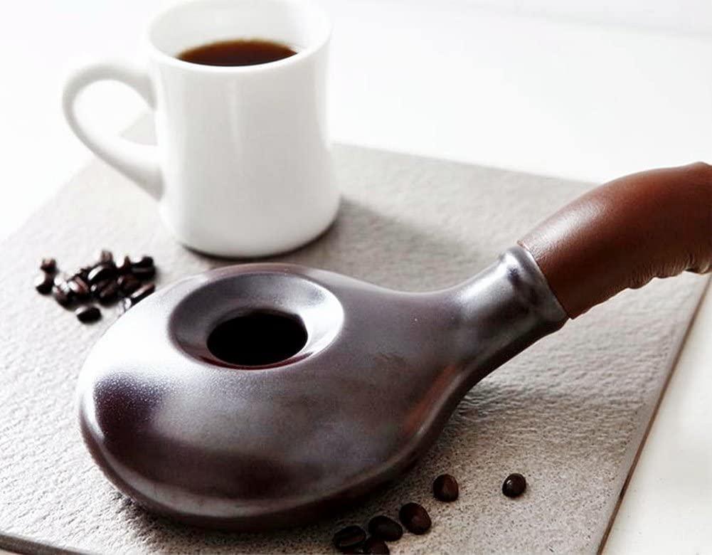 Tostador de café de cerámica Nuvo