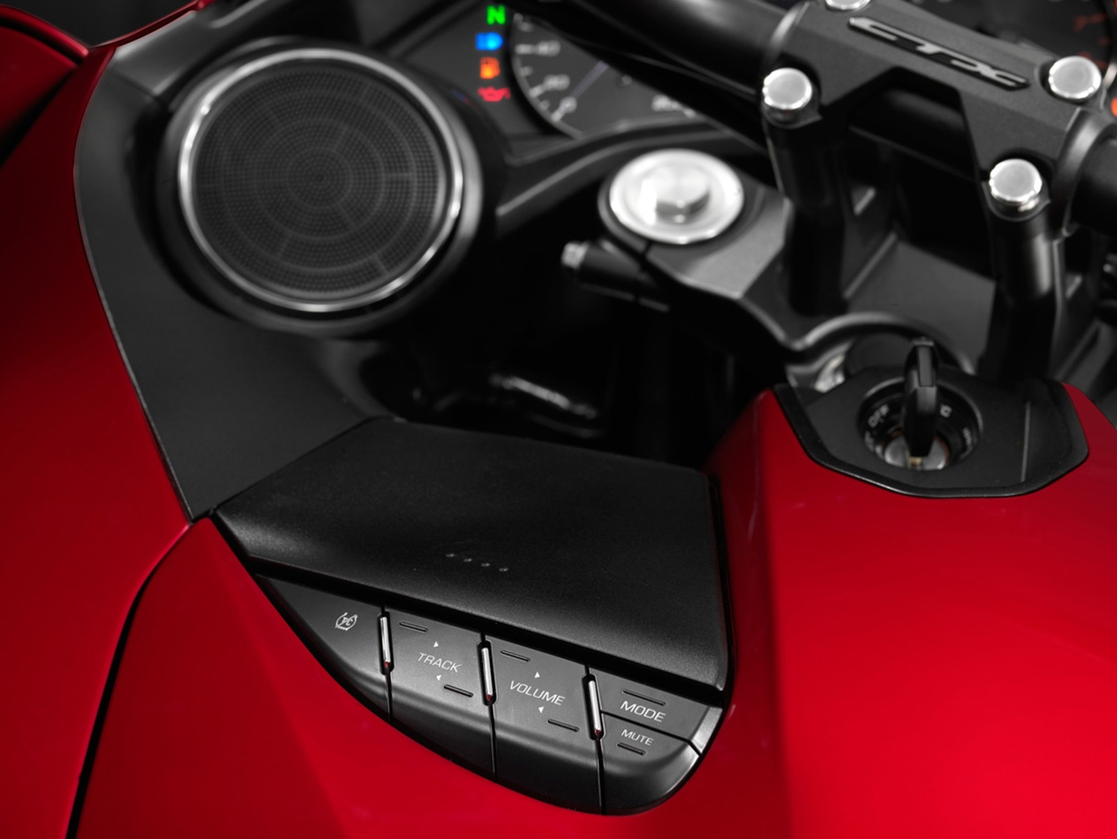 Foto de Honda VTX 1300 en detalle (16/20)