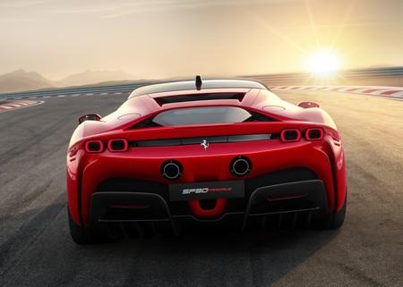 Ferrari Sf90 Stradale 2020 1280 06