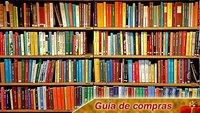 Guía de compras de Navidad 2010: libros
