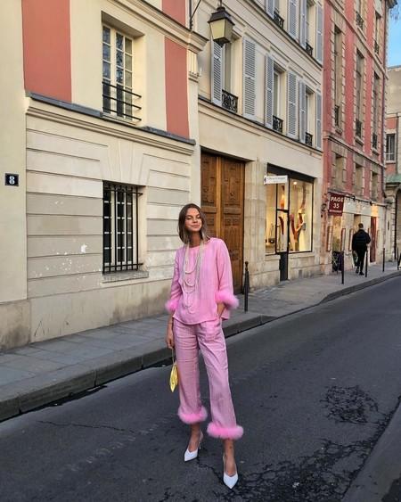 Street Style Pijama 02
