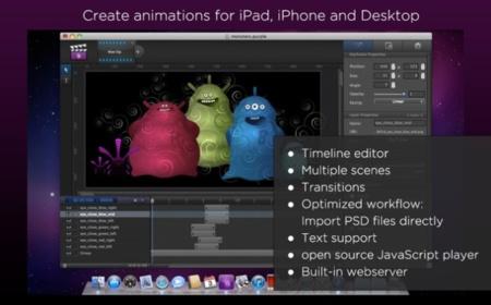 Purple Animator