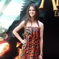Photocall de The last Airbender