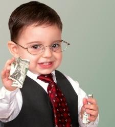 Curso de veinte horas sobre cómo ser un joven millonario