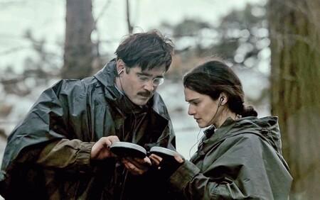 Colin Farrell y Rachel Weisz repiten juntos en lo nuevo de Todd Solondz, 'Love Child', una comedia negra que da una vuelta de tuerca al complejo de Edipo
