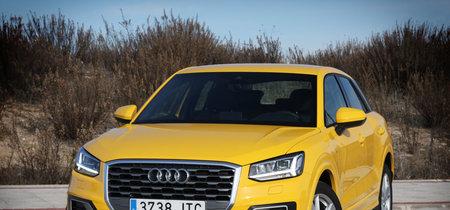 Probamos el Audi Q2 1.6 TDI: los mejores bombones son los más caros