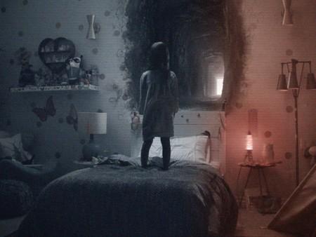 'Paranormal Activity: The Ghost Dimension', primeras imágenes de la entrega final