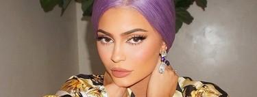 """Kylie Jenner nos muestra """"un día corriente"""" en su ajetreada vida y sus fans no saben si es lujo u ostentación"""