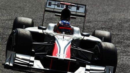 GP de Japón F1 2011: Una de cal y otra de arena para HRT