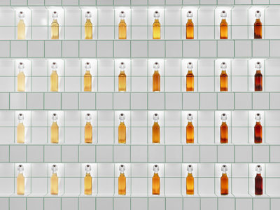 Beer, una exposición dedicada a la cultura de hacer y beber cerveza