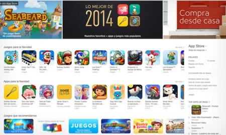 Subida de precios en la App Store a partir del próximo 1 de enero