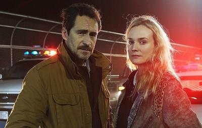 FOX estrenará 'The Bridge' en España el 11 de julio