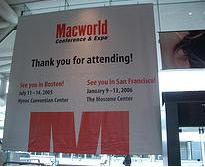 ¿iPhone y Leopard en la MacWorld de enero?