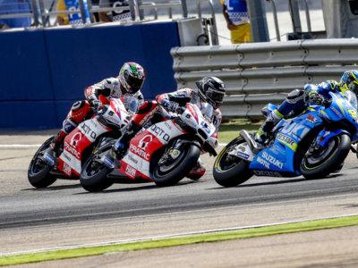 Subastar una Ducati Desmosedici GP17 a los puntos, ¿decisión justa o absurda temeridad?