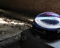 [Vídeo] Proyector volumétrico en 3D