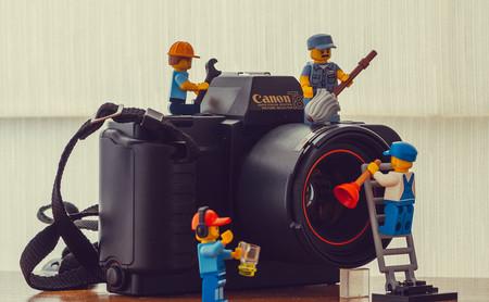 Consejos para el mantenimiento y limpieza de nuestras cámaras