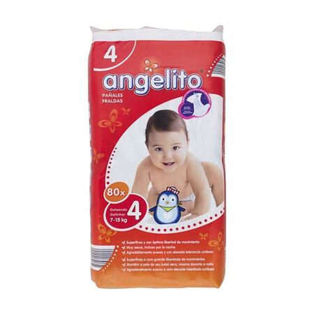 Panales Angelito Aldi Panales