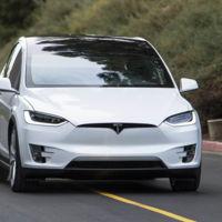 El Tesla Model X que se condujo hasta el hospital de forma autónoma y salvó la vida de su dueño