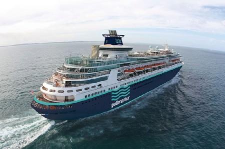 ¿Te apetece un crucero por el Mediterráneo? con Logitravel tenemos uno de ocho días desde 529 euros por persona