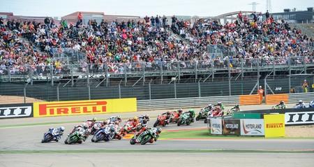 ¿Con ganas de Superbike? Las entradas para Motorland Aragón están ya a la venta