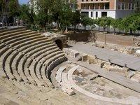 Descubriendo Málaga: el Teatro Romano