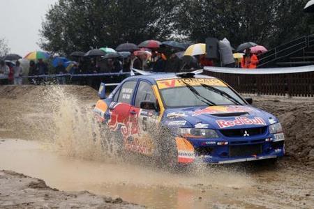 El inicio del Campeonato Nacional de Rallyes de Tierra se retrasa