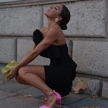 11 preciosos vestidos de graduación que se pueden aprovechar para una boda o una comunión