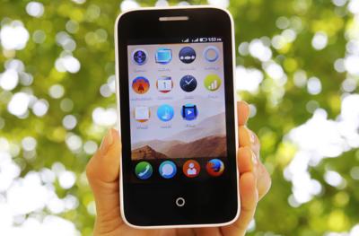 Los smartphones de 25 dólares basados en Firefox OS llegarán pronto a India