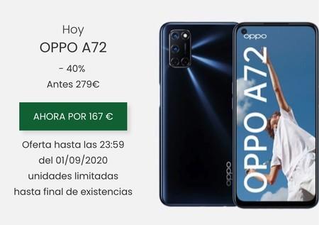 Tienda online de OPPO en España