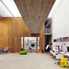 Foto 3 de 5 de la galería espacios-para-trabajar-un-estudio-de-fotografia-en-sao-paulo en Decoesfera