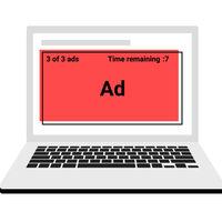 Google Chrome empezará a bloquear los anuncios molestos dentro de los vídeos, y YouTube no será la excepción
