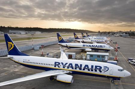¿Te sorprenden las cancelaciones de Ryanair? Espera a ver el cristo que tienen con los derechos de sus pilotos