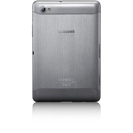 Samsung Galaxy Tab 7.7 trasera