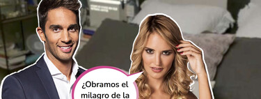 Esta es la gran ilusión de Alba Carrillo que podría pasar por encima de su idílico noviazgo con Santi Burgoa