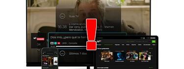 Cómo saber qué dispositivos usan tu Movistar+ y pasos para borrarlos de tu cuenta