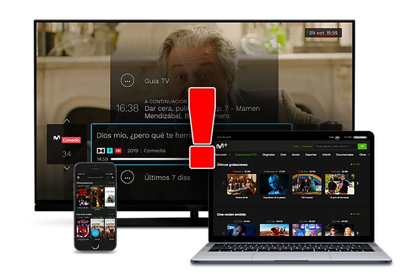 Movistar+: cómo saber qué dispositivos están vinculados y de qué manera desactivarlos