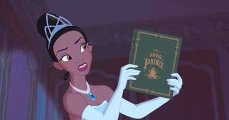 'Tiana y el sapo', valiente clasicismo Disney en tiempos del 3D