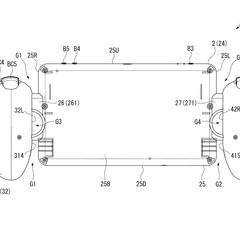 Foto 3 de 8 de la galería sony-patente-portatil-nintendo-switch en Vida Extra