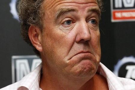 Los 9 momentos más 'destroyer' de Jeremy Clarkson en 'Top Gear'