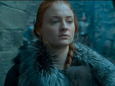 Maise Williams y Sophie Turner, actrices de Game of Thrones, aparecerán en Carpool Karaoke