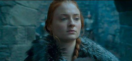 Maise Williams y Sophie Turner, actrices de Game of Thrones, aparecerán en Carpool Karaoke