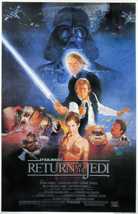 Jedi B