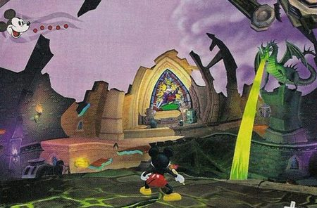 Epic Mickey 04